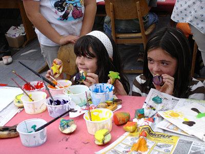 Herbstfest 2007